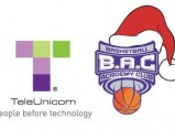 4ο TeleUnicom BAC Skills&Drills Christmas Camp