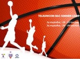TeleUnicom BAC SUMMER CAMP 2018