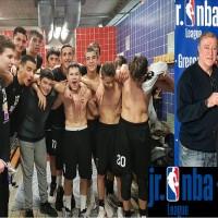 Οι κληρώσεις Παμπαίδων στην ΕΣΚΑ και Μίνι στο Jr NBA!